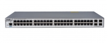 Ruijie XS-S1960-48GT - Layer 2+ Managed Switch,  48 portů 10/100/1000BASE-T
