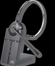 Bezdrátová náhlavní souprava VT9300DECT Monaural (PC kompatibilita)
