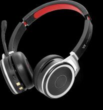 Náhlavní souprava VT9605 Bluetooth Binaural