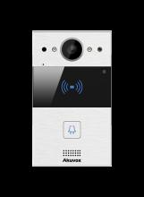 Akuvox R20A MINI IP Video Intercom se čtečkou karet (Na/Pod omítku)