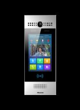 Akuvox R29CT Android Smart Video Intercom s FaceID a sensorem pro otisk prstu