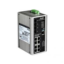 RG-IS2700-8GT4SFP-P - full managed PoE průmyslový switch