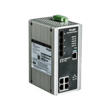 RG-IS2700-4GT4SFP-P - full managed PoE průmyslový switch