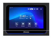 Akuvox X933s Smart Android Indoor Monitor 7´´