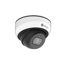 Milesight MS-C2975-PB venkovní IR mini dome IP kamera, 2MP, H.265, VCA