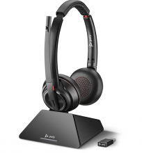 SAVI 8220 UC, Stereo, Microsoft