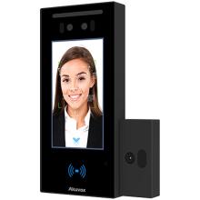 Akuvox A05S-MD01 - přístupový terminál FaceID, NFC, BT, QR code, měření teploty na zápěstí