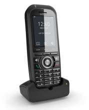 Snom M80 - DECT odolné přídavné sluchátko pro M300, M700 a M900