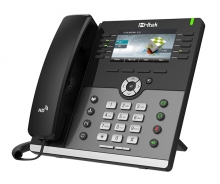 Gigabit Color IP Phone Htek UC926E Bluetooth & WiFi