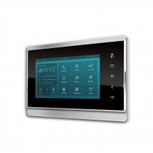 Akuvox IT82W Smart Android Indoor Monitor s WiFi a Bluetooth