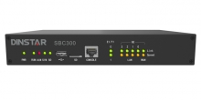 Dinstar SBC300-10 Session Border Controller