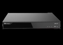 Milesight MS-N5008-UPC 4K NVR rekordér pro 8 IP kamer s PoE