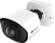 Milesight MS-C8165-PB 4K venkovní panoramatická IP kamera 180°, 8MP, H.265, VCA