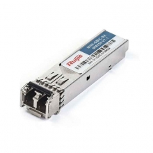 Ruijie MINI-GBIC-ZX80-SM1550 1000BASE-ZX, SFP Transceiver