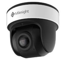Milesight MS-C8176-PB 4K venkovní panoramatická IP kamera 180°, 8MP, H.265, VCA
