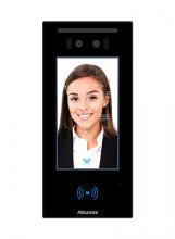 Akuvox A05S-MD02 - přístupový terminál FaceID, NFC, QR code, s měřením teploty na čele.