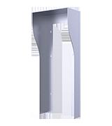 Kryt proti dešti pro R27 a R28 pro instalaci na omítku