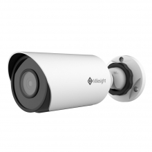 Milesight MS-C2963-RLPB 6mm venkovní mini bullet IP kamera s rozpoznáváním  SPZ, I/O