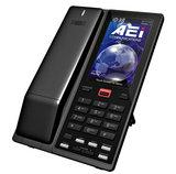Hotelové SIP telefonní přístroje AEI