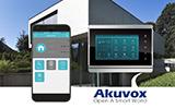 Akuvox  - IP interkomy