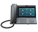 IP video telefon Akuvox