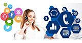Kontaktní centra, centra obsluhy volání a dispečerské systémy