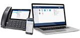 Systémy pro jednotnou komunikaci a spolupráci