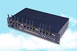 NiceUC - SIP, Analog, E1, GSM brány a převodníky