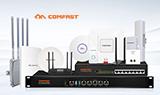 Comfast - WiFi AP, kontrolery, routery, adaptéry