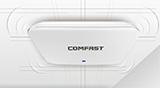 WiFi přístupové body Comfast