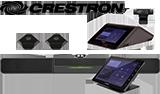 Crestron Flex - Konferenční systémy