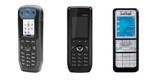 Bezdrátové telefony DECT Mitel