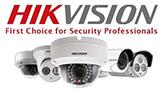 Hikvision - IP kamery a NVR