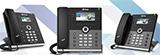 Telefonní přístroje Htek