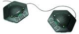 ClearOne - Audiokonferenční systémy