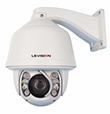 IP High speed dome a PTZ kamery