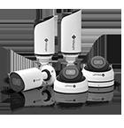 Milesight - IP kamerové systémy