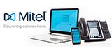 Systém pro jednotnou komunikaci Mitel