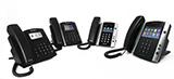 SIP telefony