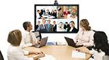 Audio a video konferenční systémy, telepresence, ozvučení
