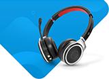 Bluetooth náhlavky