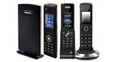 Bezdrátové telefony WELL RTX